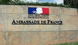 Ambassade de France au Pérou