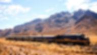 Voyager en train PeruRail Titicaca Cusco Puno