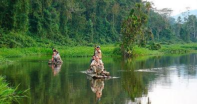 Circuit sur mesure au Pérou Amazonie le parc du Manu