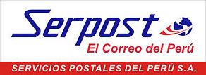 La poste et courrier, carte postale au Pérou