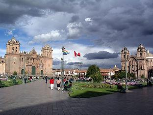 Vacances à faire à Cusco Plaza de Armas