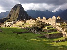 Guide et conseils au Machu Picchu