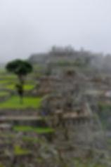 Découverte des Incas Machu Picchu
