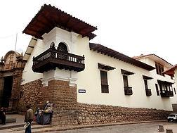 Découverte Pérou Musée de l'art religieux à Cuzco