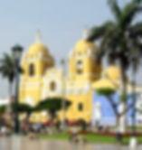 Découverte nord du Pérou Trujillo et Chiclayo