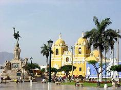 Trujillo, Chiclayo, Nord du Pérou, Chachapoyas