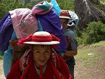 Randonnées au Pérou et trek
