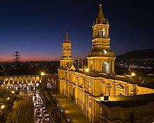 Arequipa, Lima, Nasca, Paracas, voyage au Pérou