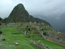 Voyage au Pérou au Machu Picchu