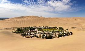 Cote sud du pérou : Paracas, Huacachina, Nazca à voir et à faire