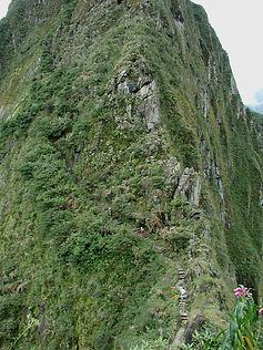 Guide du  Huayna Picchu au Machu Picchu