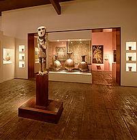 Visiter et à voir musée Larco à Lima