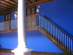 Circuit sur mesure visite du Pérou Casa Urquiaga ou Casa Calonge de Trujillo