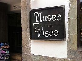 Boire au Pérou Musée du Pisco à Cusco
