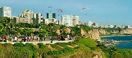 Sport et aventure a Miraflores Parapente à  Lima