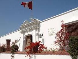 Visite et découverte musée Larco à Lima au Pérou