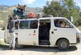 Auto tour, location de voiture au Pérou