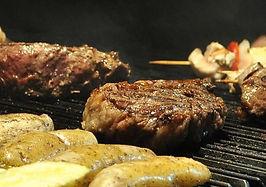 Restaurant Arequipa gastronomie parilla et viande