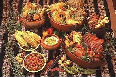 Circuit Sur-mesure voyage au Pérou La maison de la Gastronomie à Lima