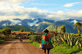 Voyage dans la Vallée Sacrée, agence By Mc