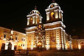 Visiter et à voir Le Sanctuaire et Monastère des Nazarenas de Lima