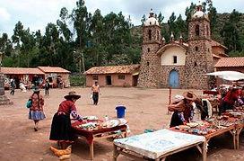 Pukara Pucara visiter et à voir site Inca Puno Juliaca