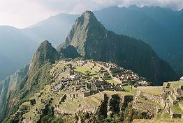 Visiter et voyager au Machu Picchu, site des Inca