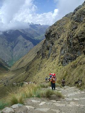 Machu Picchu Partir dans les meilleures conditions