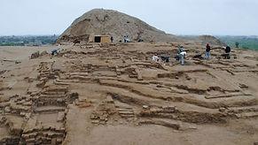Découverte culture Moche Pérou Temple du soleil et temple de la lune Trujillo
