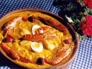 La gastronomie au Pérou