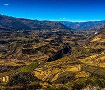Voyage culture et découverte Canyon de Colca