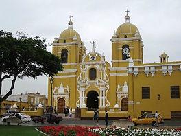 Circuit découverte la Cathédrale de Trujillo