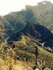 Voyage au Pérou Machu Picchu