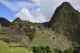 Aller au Machu Picchu