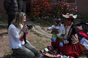 Régles et savoir vivre au Pérou