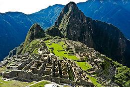 Voyage et découverte Machu Picchu par Hidroelectria