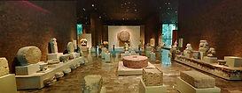 Visiter et à voir Le musée de la Nation à Lima