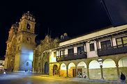 Aller et se rendre à Cuzco