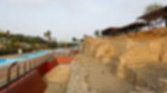 Circuit Sur-mesure voyage au Pérou Parc de la Muralla à Lima