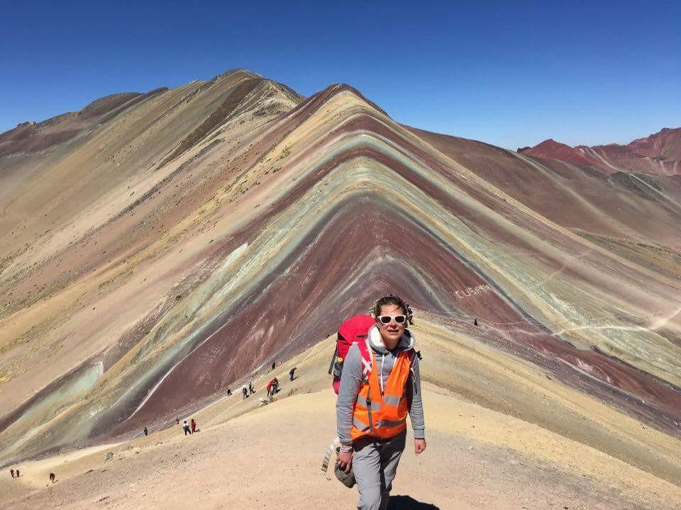Excursion Montagne des 7 couleurs Vinicunca