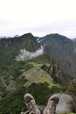 Trek Chemin de l'Inca Real km 104 vers le Machu Picchu