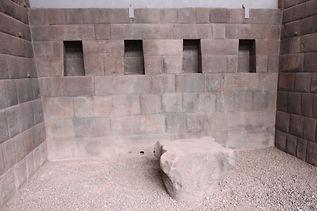 Visiter Cusco Couvent de Santo Domingo et Temple de Koricancha