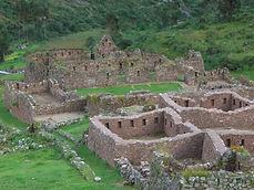 Visite et trek Trekking du Chemin de l'Inca Km 82, au Machu Picchu