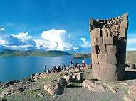 Agence de voyage au Pérou française
