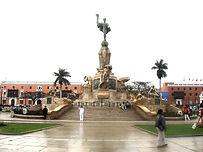 Se rendre à Trujillo voyage au Pérou