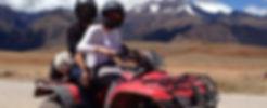 Aventure au Pérou Quad dans la Vallée Sacrée à Cusco