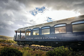 Voyager en train Andean Explorer Puno Cusco