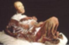 Circuit sur mesure au pérou le Musée du Sanctuario Andino, la momie Juanita à Arequipa