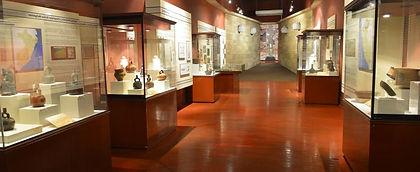 Circuit et visite au Pérou musée national d'Anthropologie et d'Archéologie à Lima