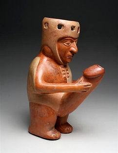 Séjour sur la cote nord du Pérou musée Cassinellide Trujillo